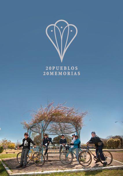 20 pueblos
